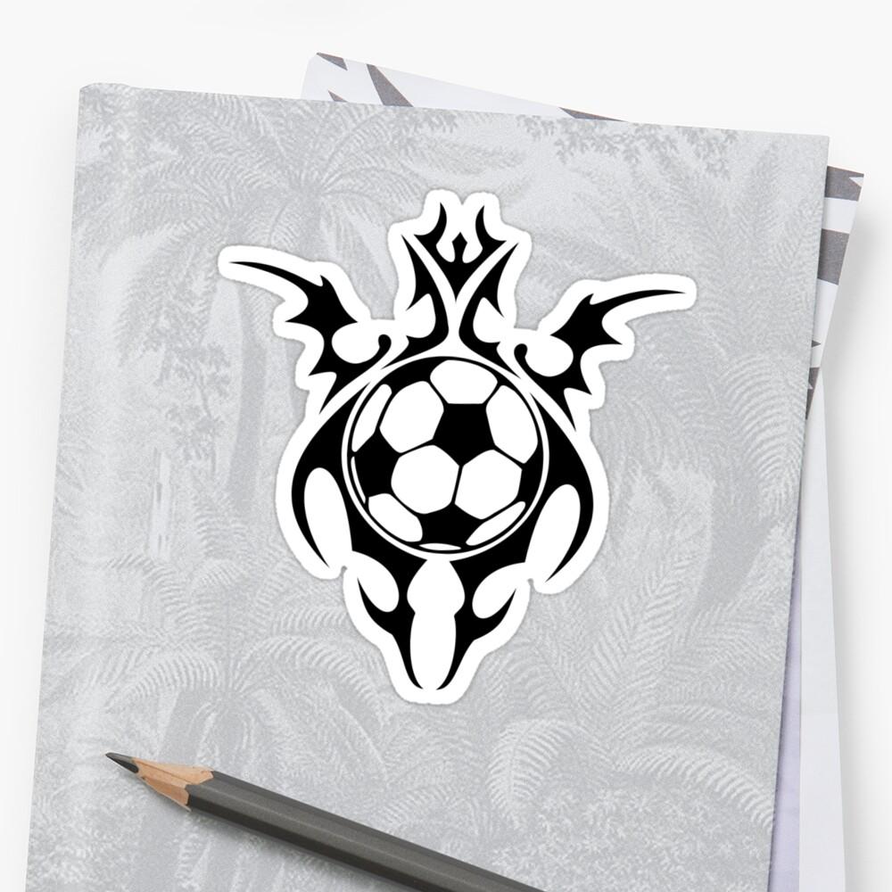 futbol : tribalz by asyrum