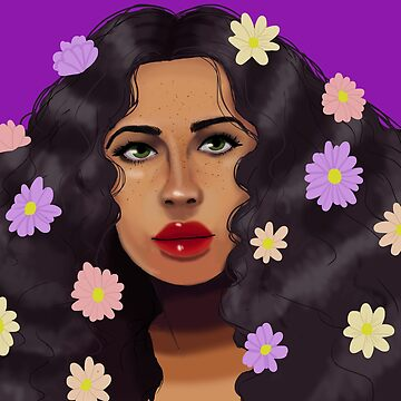 Flowers by controlzee-