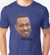 jazeker albert Unisex T-Shirt