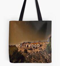 Bolsa de tela Hollywood Sign, Los Angeles