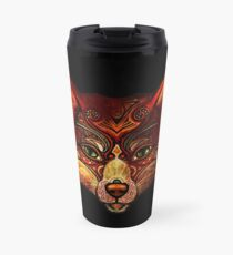 The Fox Thermobecher