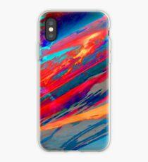 Vinilo o funda para iPhone Nebulosa