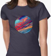 Nebula Fitted T-Shirt