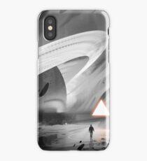 Inkworld iPhone Case/Skin