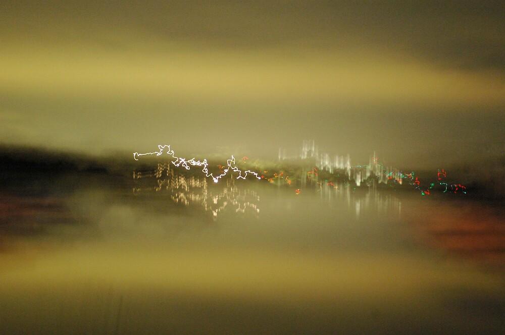 night 1 by Stephen Elias