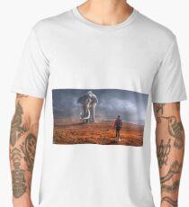 dreamworld Men's Premium T-Shirt