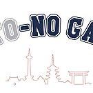 Kyoto-no Gaijin  by 73553