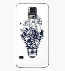 Bombilla Funda/vinilo para Samsung Galaxy