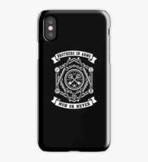 Brother In Arms Now Or Never iPhone Case/Skin