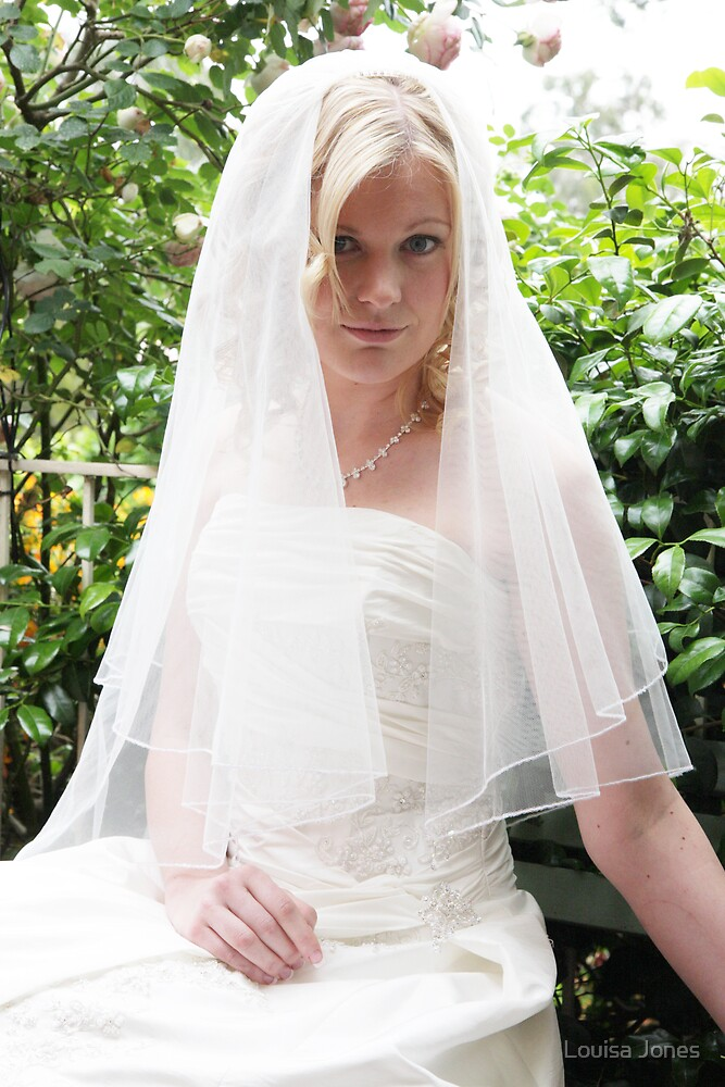 The Bride by Louisa Jones