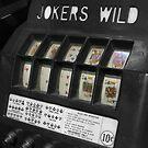 Joker's Wild  by ArtbyDigman