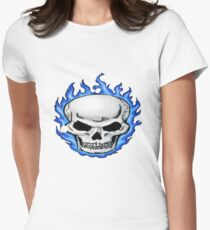 Skull Tattoo  T-Shirt