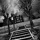 Haunted House by Stuart Robertson Reynolds