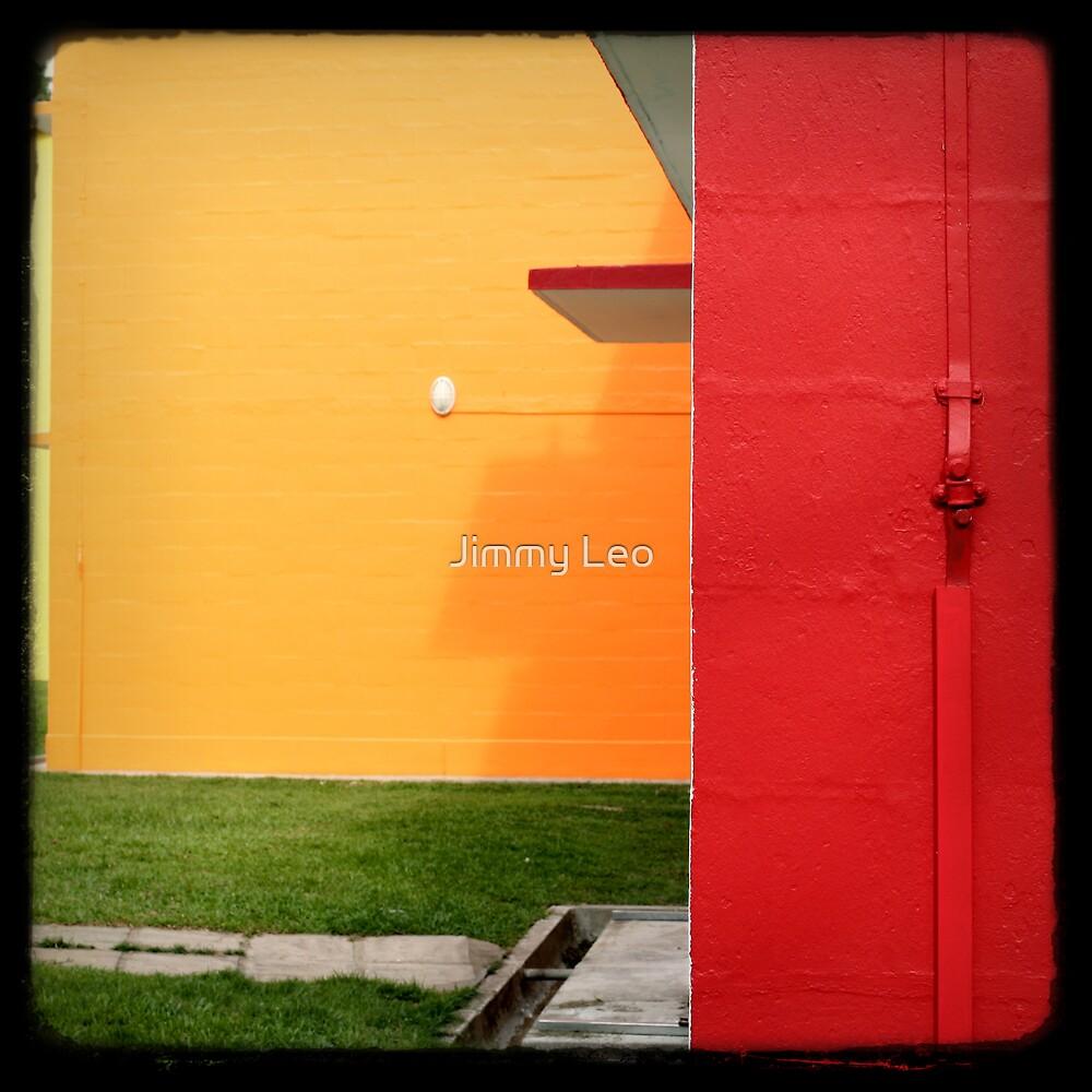 Spectra II by Jimmy Leo