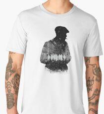 Peaky Blinders Men's Premium T-Shirt