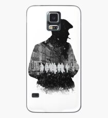 Peaky Blinders Case/Skin for Samsung Galaxy
