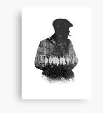 Peaky Blinders Metal Print