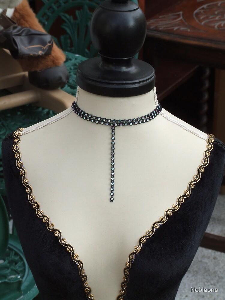 Necklace by Nobleone