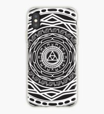 Twilight Gate iPhone Case
