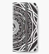 Twilight Gate iPhone Wallet/Case/Skin