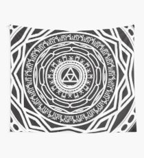 Twilight Gate Wall Tapestry