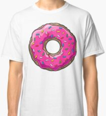 You can't buy happiness but donut Classic T-Shirt