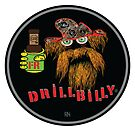 Drillbilly Red by RoughneckNation