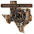 Texas Rig Up Camo by RoughneckNation
