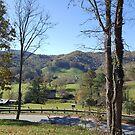 Valle Crucis, NC by JRobinWhitley