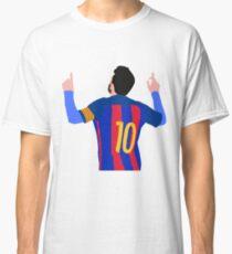 Lionel Messi Classic T-Shirt