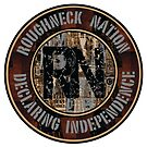 Roughneck Nation Camo Logo by RoughneckNation