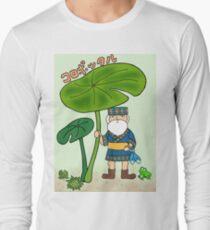 Koropokkuru T-Shirt