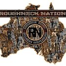 Australia Rig Up Camo by RoughneckNation
