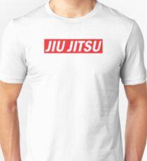 JIU JITSU BLOCK Unisex T-Shirt