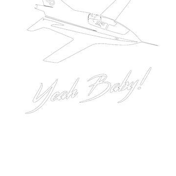 BD-5 Jet Yeah Baby! by cranha