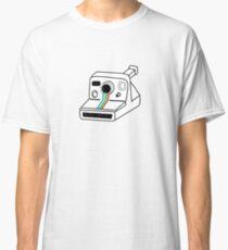 Analog Polaroid Classic T-Shirt