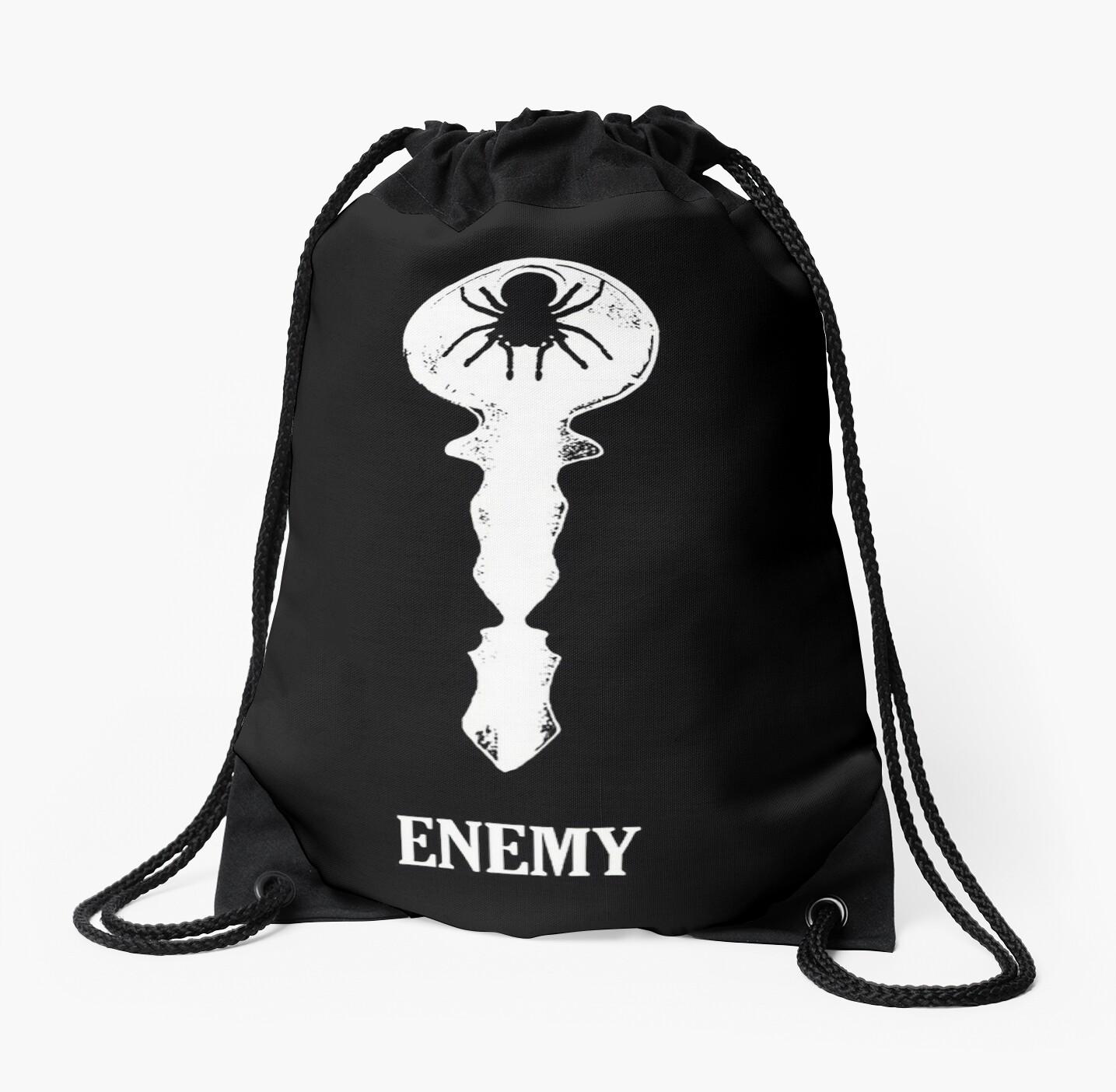 Enemy by DAstora