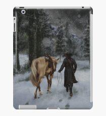 East Wind iPad Case/Skin