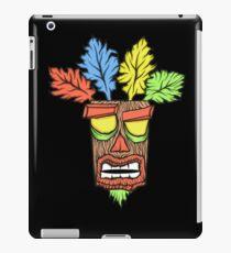 N.Sane Mask iPad Case/Skin