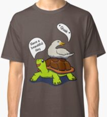 Have a Beautiful Day Classic T-Shirt