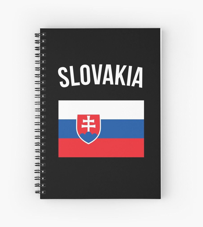Slowakei-Flagge von davdmark