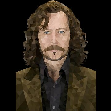 Sirius Black is My Home Dog by fohkat