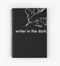 In the Dark Spiral Notebook