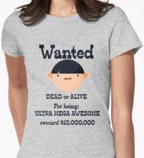 ULTRA MEGA AWESOME KID T-Shirt