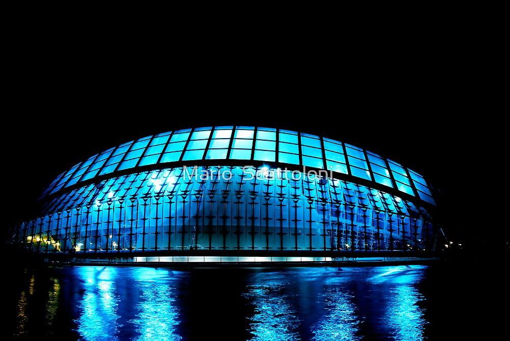 Planetarium 0145 by Mario  Scattoloni