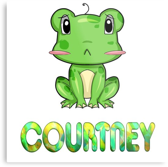 Frosch Courtney by Soulrider