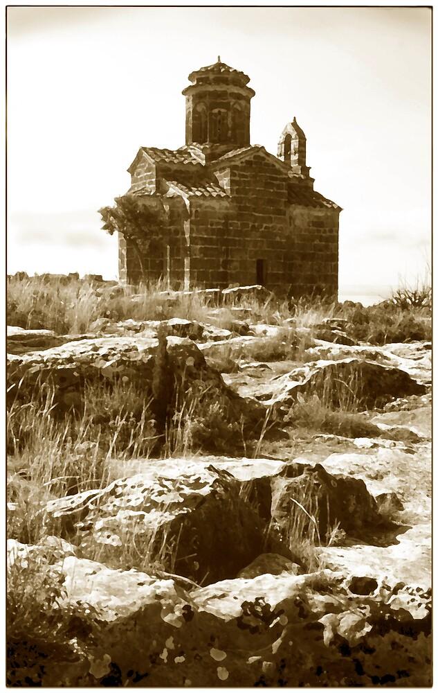 Agios Sophia by duncananderson
