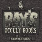Ray's Occult Books by Jacob Charles Dietz