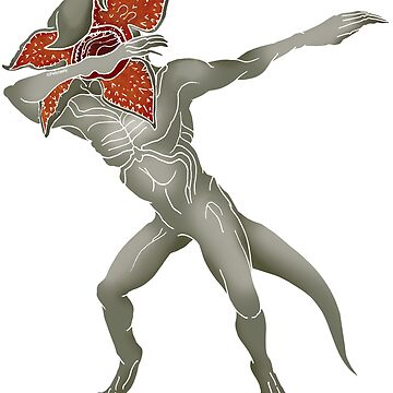 The Demogorgon DAB by Petcisely