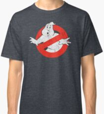Ghostbusters Original Classic T-Shirt